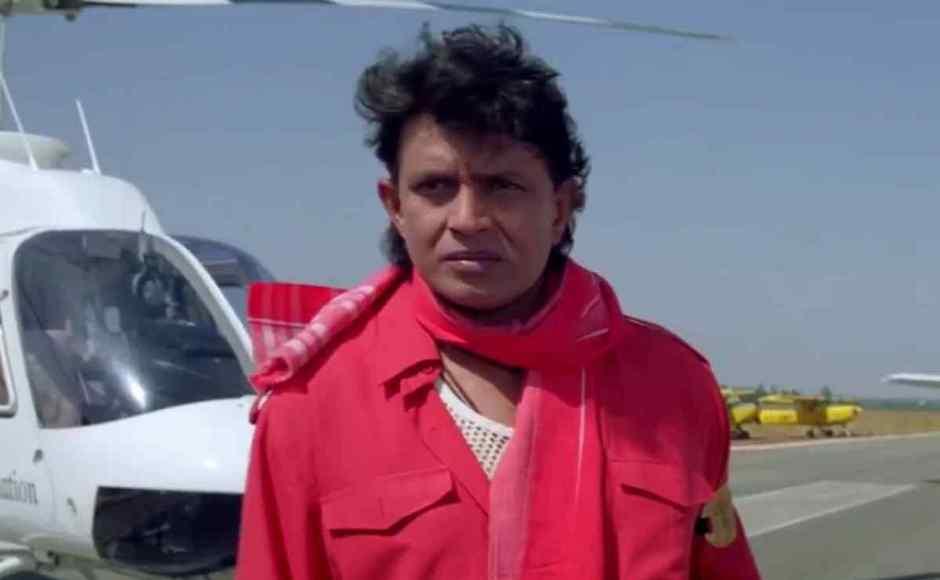 Gourang Chakraborty is Mithun's real name. Screenshot from YouTube.