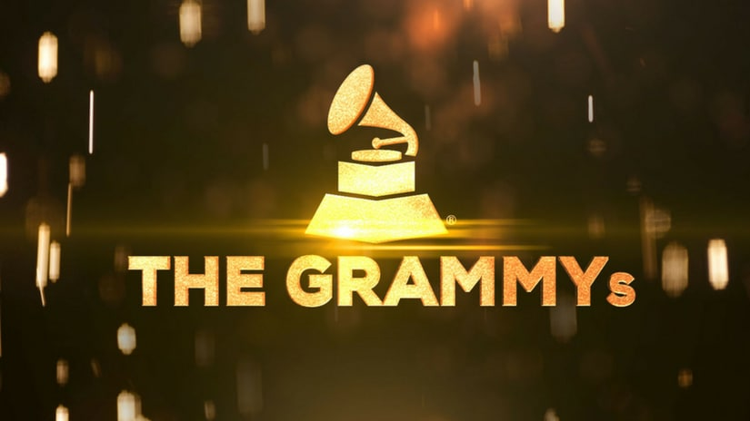 The Grammys/Image from YouTube.
