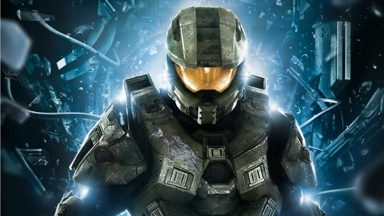 Science fiction video game Halo gets a 10-episode TV drama series on Showtime