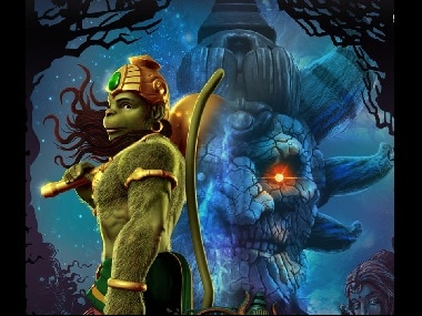 Ezhil Vendan's Hanuman vs Mahiravana release date pushed from 22 June to 6 July, confirms Yash Raj Films
