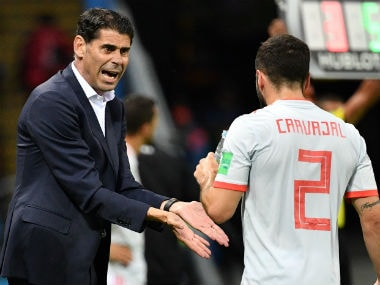 FIFA World Cup 2018: Predictable Spain lucky to edge past Iran, but lack credible plan B against stout defensive units