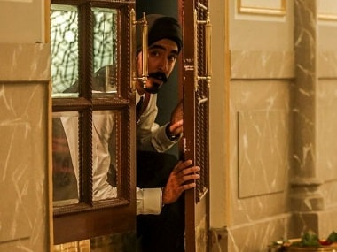 Dev Patel-starrer Hotel Mumbai producers reclaim distribution rights from The Weinstein Company