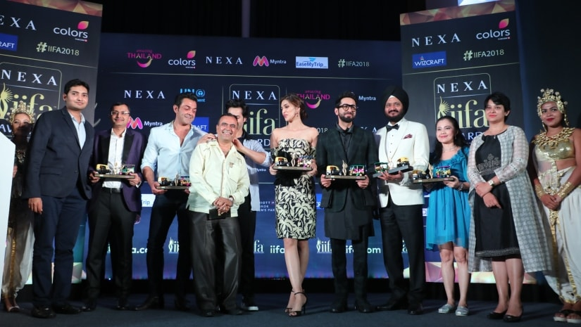 IIFA Awards 2018: Performances, nominations, hosts, where to watch — heres all you need to know