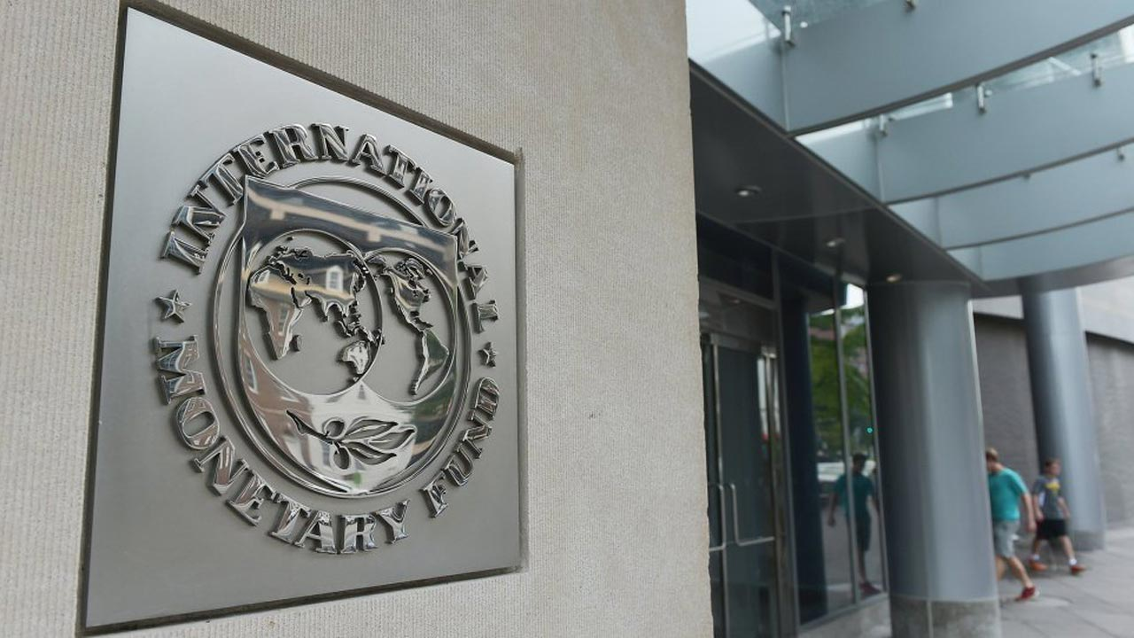 IMF calls for 'urgent' action by India to reverse economic slowdown; says govt has limited options to boost spending amid high debt levels