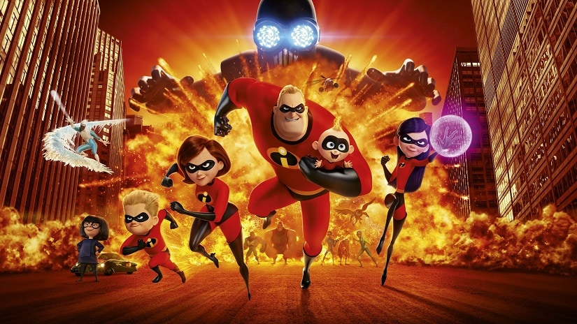Incredibles 2 movie review: Pacey, hilarious sequel to a memorable film in times of superhero fatigue