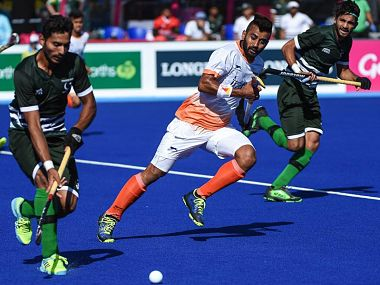 Highlights, India vs Pakistan, Champions Trophy Hockey 2018: India begin with 4-0 rout; will play Argentina next