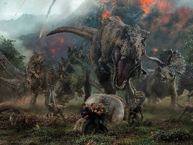 Jurassic World: Fallen Kingdom — How nostalgia and dinosaur obsession helped reboot a beloved '90s franchise