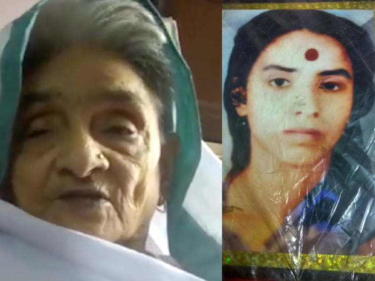 'I was told there's no such thing as a woman reporter': 86-year-old recounts her life as Bundelkhand's first woman journalist
