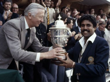 35 years to India's first World Cup win: When Kapil's Devils scripted history to change the face of nation's cricket