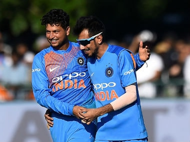 India vs New Zealand: Visitors should look to attack with Kuldeep Yadav, Yuzvendra Chahal, feels spin legend Anil Kumble