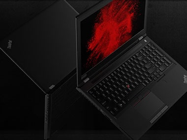 Lenovo's latest ThinkPads support a ludicrous 128 GB of RAM and 6 TB of storage