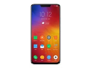 Lenovo Z5 launched in China is not the bezel-less wonder we all expected it to be