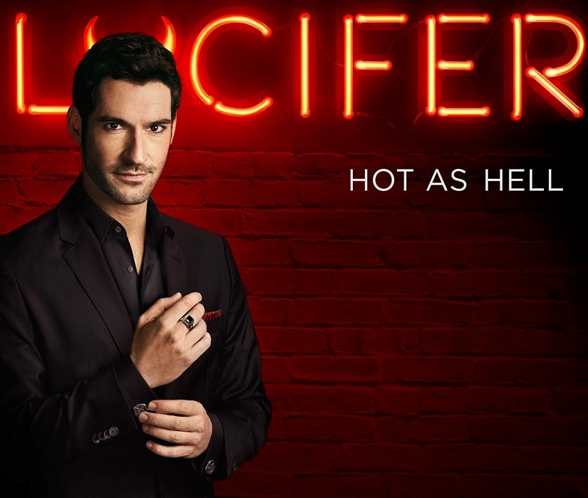 Lucifer Season 4 Remiel: Lucifer Picked Up By Netflix For Season 4 By Netflix; Fan