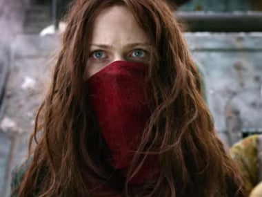 Mortal Engines trailer: Cities turn into mechanised vehicles in this Peter Jackson-produced dystopian film