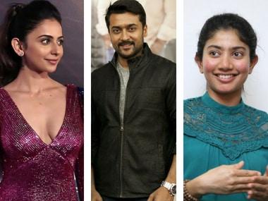 Suriya's NGK confirmed for 2018 Diwali release; Rakul Preet Singh, Sai Pallavi cast as female leads