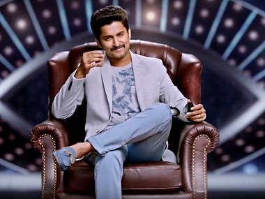 Bigg Boss Telugu season 2 kickstarts with actor Nani as host; full list of contestants revealed