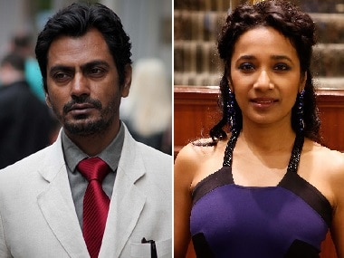 Nawazuddin Siddiqui to star in Monsoon Shootout co-star Tannishtha Chatterjee's directorial debut