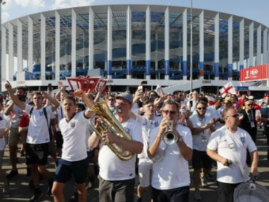 FIFA World Cup 2018: Russia's economy stays stable, in spite of massive hikes in hotel occupancy rates