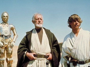How Obi-Wan Kenobi's Jedi robe could be an embrassing plot hole in the fabric of Star Wars universe
