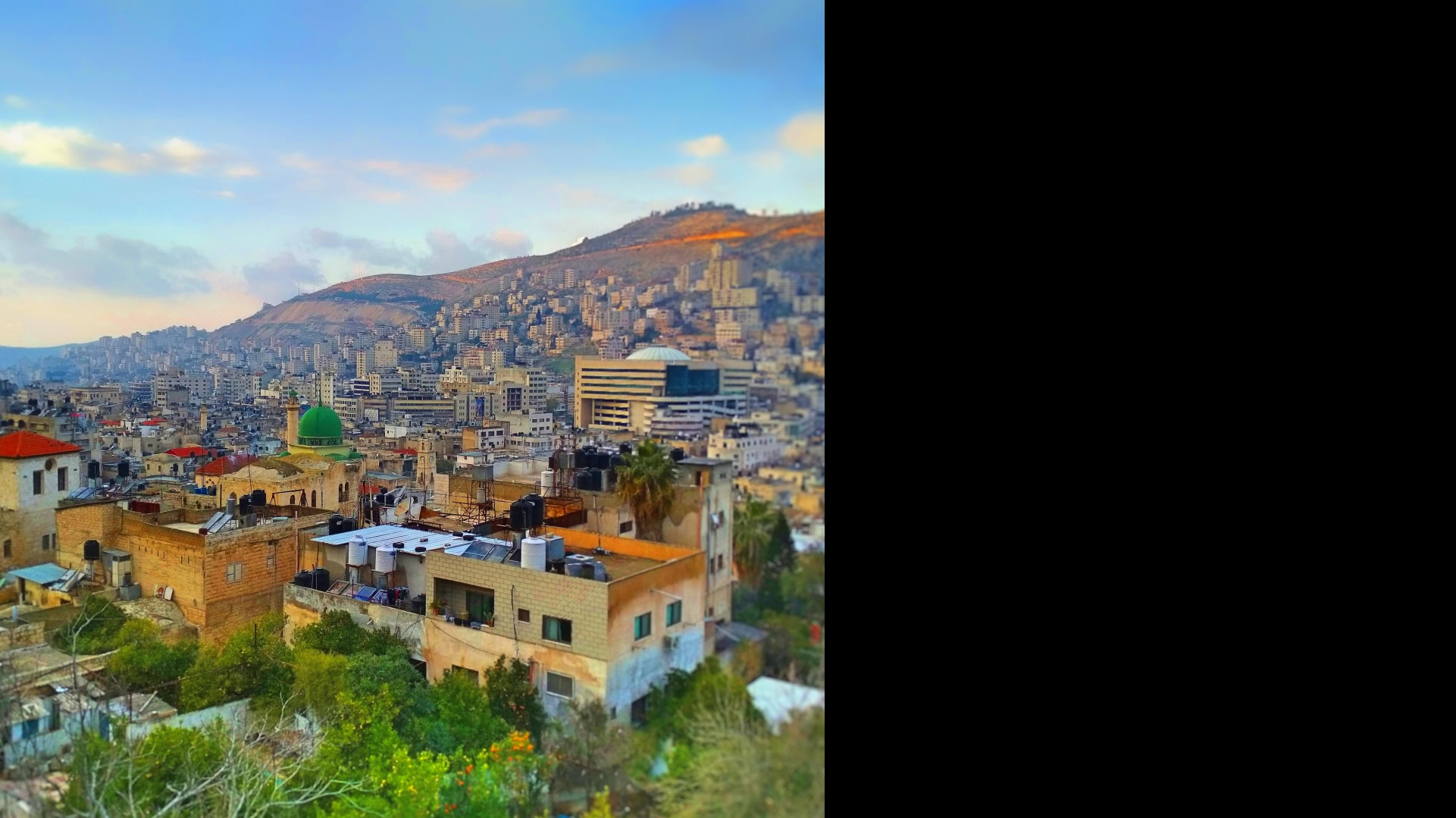 Palestine in photos: Nablus to Ramallah, Jerusalem & Jericho, a look at urban life