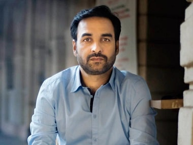 Pankaj Tripathi on working with Rajinikanth in Kaala and his eclectic mix of upcoming films