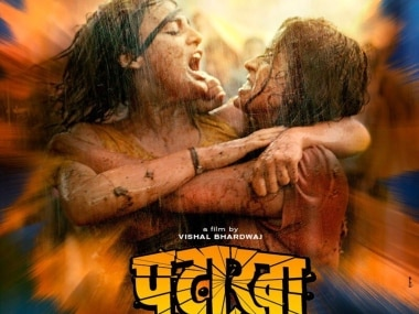 Vishal Bhardwaj's Patakha to release on 28 September, set around two sisters constantly at war