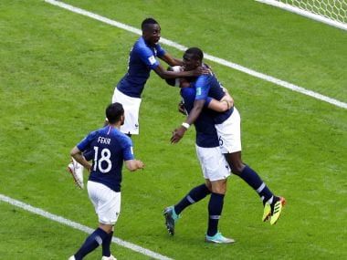 FIFA World Cup 2018: India's Yuvraj Singh's love for Paul Pogba makes him support France in mega event