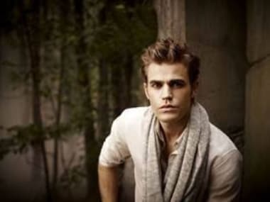Vampire Diaries star Paul Wesley's next TV project to be a psychological thriller called Tell Me a Story