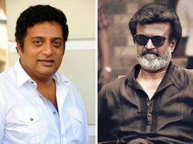 Prakash Raj on Kaala ban in Karnataka: Rajinikanth's statement has hurt us, but film shouldn't be targeted