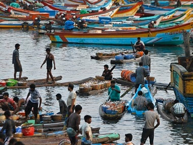 Tamil Nadu to set up fishing harbour for Rs 200 crore near Tiruvallur district to handle deep-sea fish