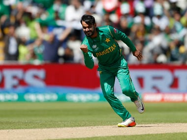 Zimbabwe vs Pakistan: Mohammad Hafeez recalled into national side after clearing bowling action