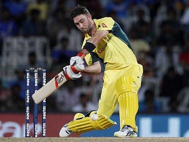 England vs Australia: Australia coach Justin Langer hopes Ricky Ponting's arrival can help Glenn Maxwell