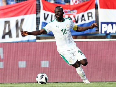 FIFA World Cup 2018: From shy youngster to global superstar, charting Senegal captain Sadio Mane's meteoric rise