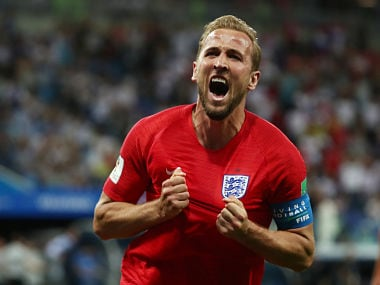 FIFA World Cup 2018: Harry Kane's dramatic injury-time winner helps England edge past Tunisia in opening match