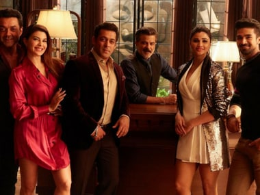 Race 3 box office collection: Salman Khan-starrer makes 120 cr in four days despite witnessing decline
