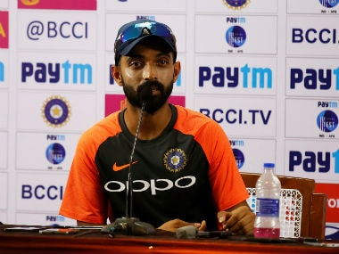 India vs Afghanistan: Ajinkya Rahane says visitors must visualise Test match situations in practice to improve as a team
