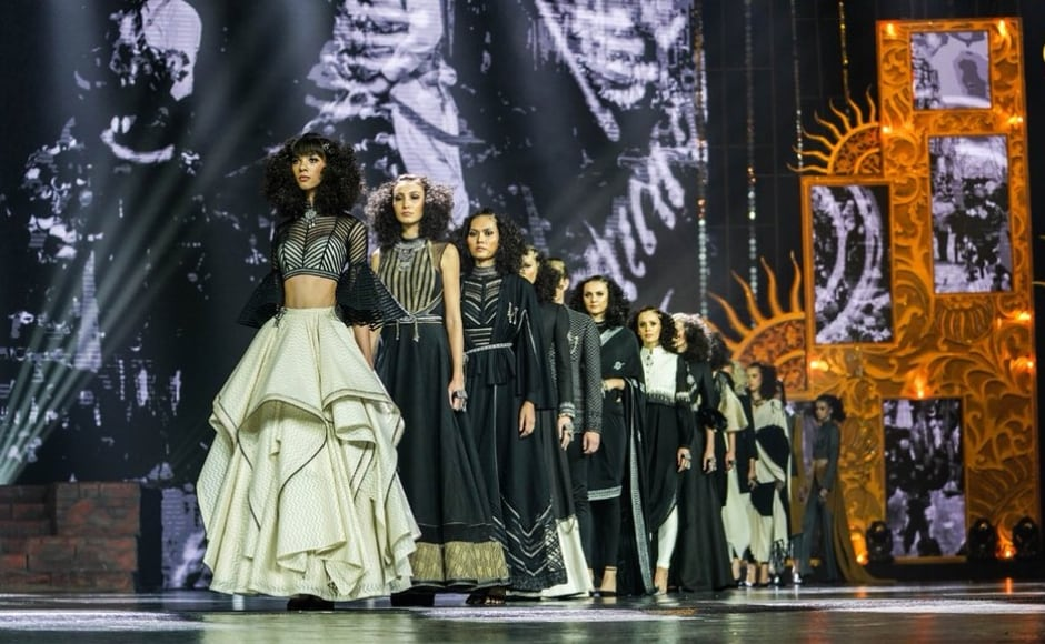 Shantanu and Nikhil put up a show on the evening that precedes the main event to be held on 24 June. Twitter@IIFA