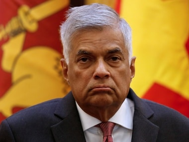 Joining foreign armed uprising not against law in Sri Lanka, says PM, claims govt knew about nationals who returned from Syria