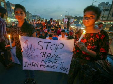Political blame game over Alwar gangrape brushes aside Rajasthans abysmal record on womens safety