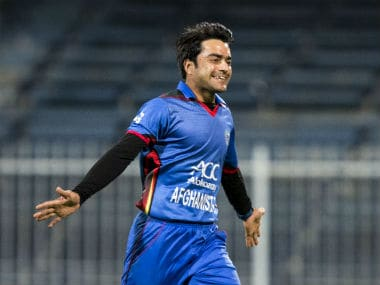 Rashid Khan interview: Muttiah Muralitharan described my skill as superior to what he possessed
