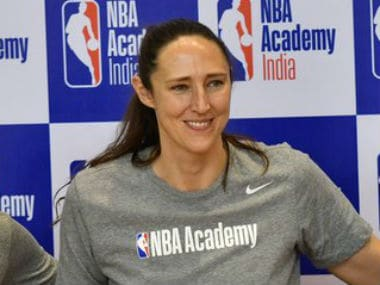File image of Ruth Riley. Image credit: Twitter/@WNBA