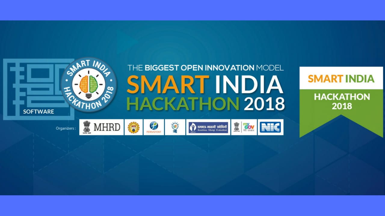 Smart India Hackathon final for hardware products to be held