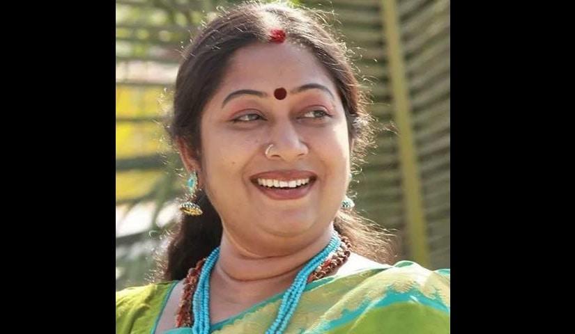 Vani Rani actress Sangeetha Balan arrested for running prostitution racket