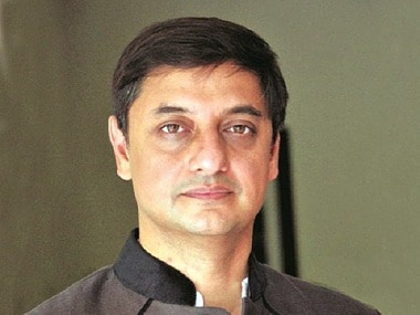 Sanjeev Sanyal. Image courtesy Penguin India