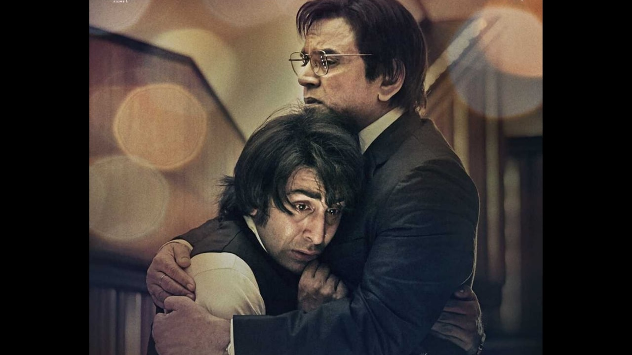 Sanju movie review: Ranbir Kapoor is superb, but what a