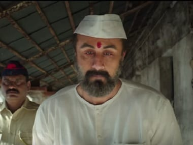 Sanju opening week box office collection: Ranbir Kapoor-starrer storms into coveted Rs 200 cr club