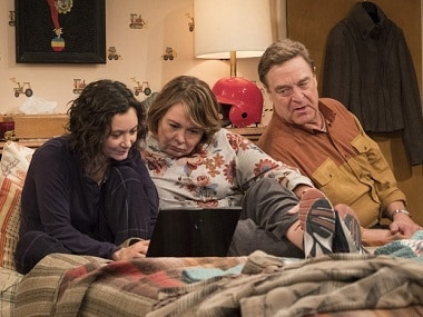 Roseanne star Sara Gilbert on show's cancellation: Sad to see it end in this way but I stand behind ABC's decision
