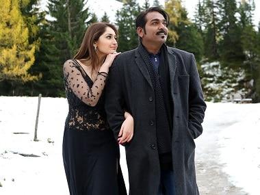 Junga trailer: Vijay Sethupathi showcases his versatility in this goofy gangster comedy
