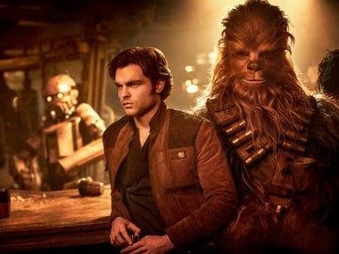 A Star Wars Story spin-offs reportedly put on hold by Lucasfilm after Solo's box office failure