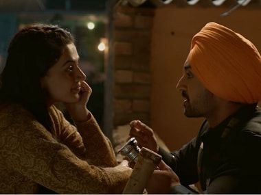 Soorma box office collection: Diljit Dosanjh, Taapsee Pannu's sports film rakes in 19 crore in six days